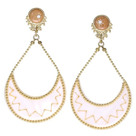 Alicia Earrings - Allure Bags and Essentials