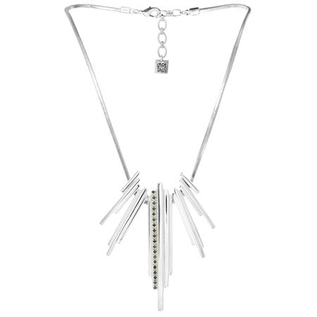 EMPIRE STATE necklace