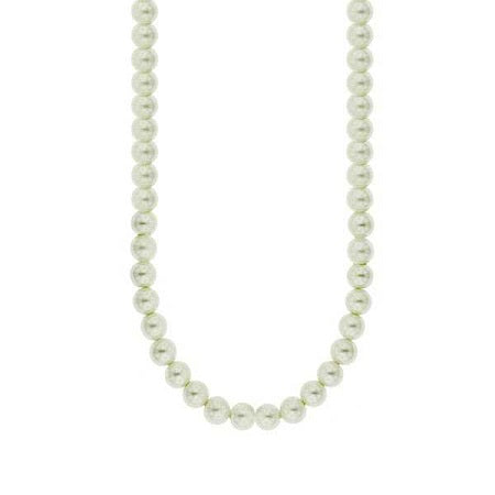 Simplicity Pearl Necklace