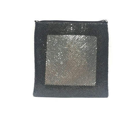 Cancun Square Mesh Bag