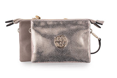Erin Clutch - Willow & Zac