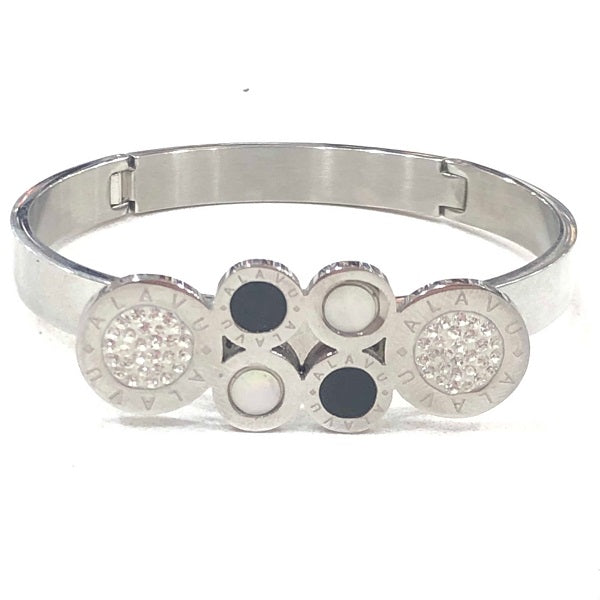 Circles on a Bangle