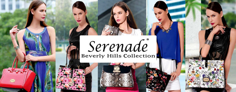 Serenade Leather