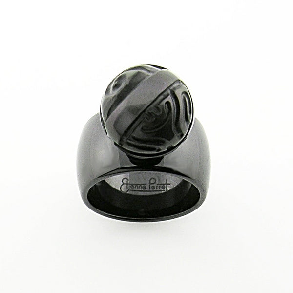 Tattoo Tahitian Classic Black Dome