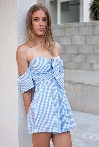 Paris Playsuit