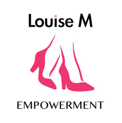Louise M Empowerment podcast series successful business women in Australia