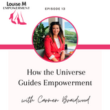 Louise M Empowement series with founder of Louise M shoes Louise Matson and Carmen Braidwood