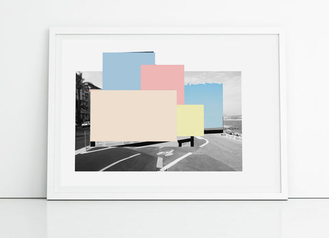 Limited Edition Prints - Abstract