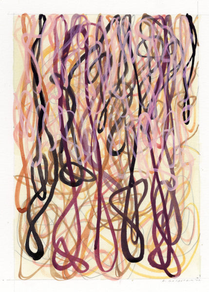 Untitled, 2002. Abby Goldstein