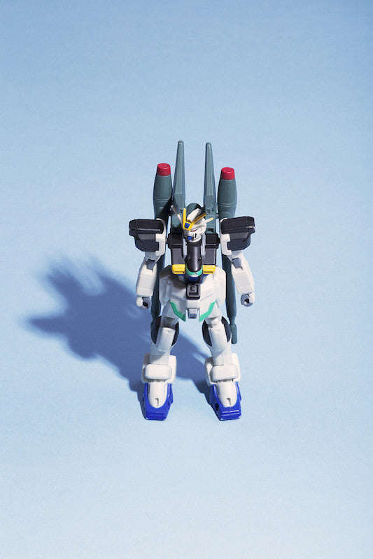 Gundam Robot, 2015. David Edney