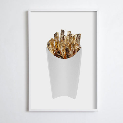 Fries, 2016. Juan Leyva