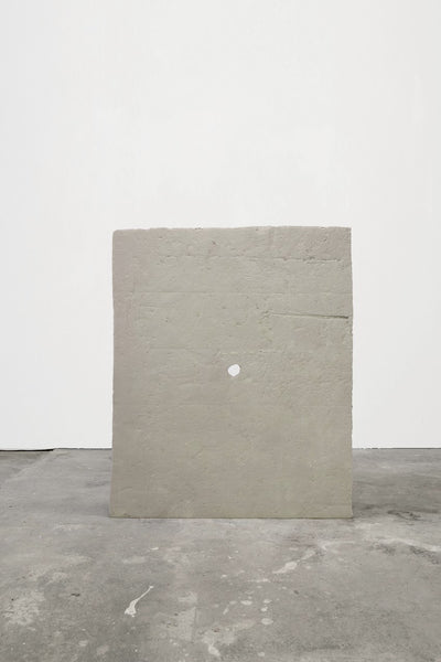 Rectangle, 2018. Clay Mahn