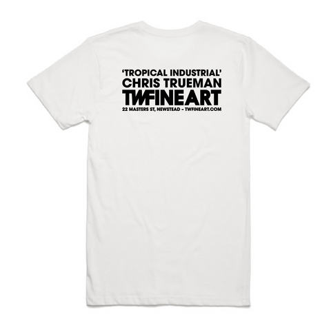 Chris Trueman Limited Edition T-Shirt