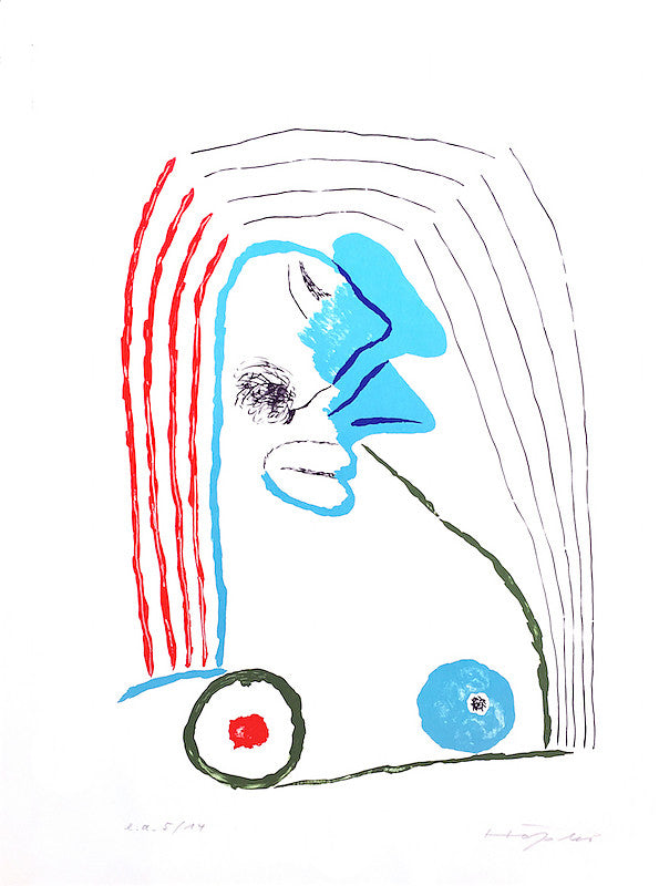 Untitled, 1980. Uwe Häusler