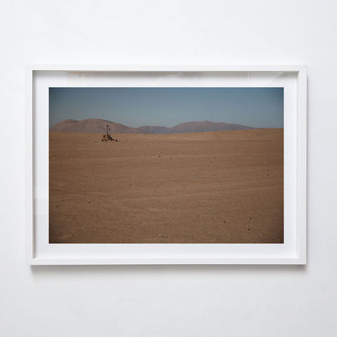 Animata's # 31, 2009. Photo Print by Veronica Ibanez Romagnoli