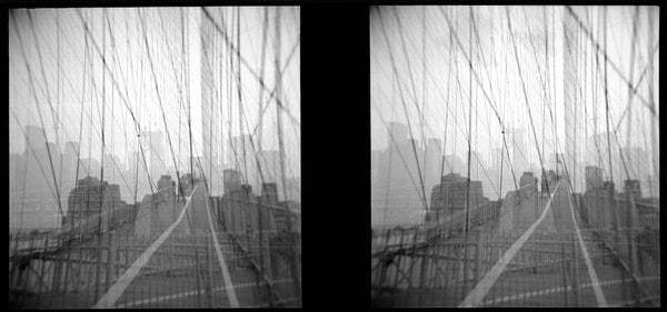 New York City - Stereo Project, 2009. Veronica Ibanez Romagnoli