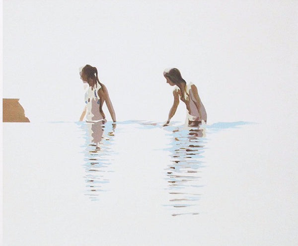 Waders, 2016. Michael Weißköppel