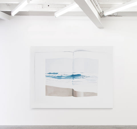 Book of the Sea, 2013. Michael Weißköppel