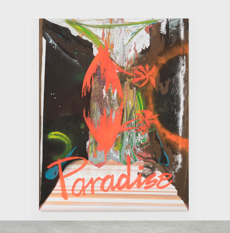 Paradise, 2016. Riley Beaumont
