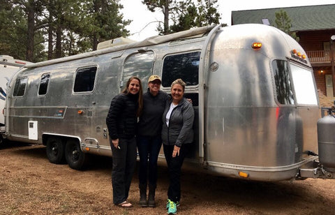 CR Airstream
