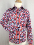 CR RanchWear Physical CR Girls Sweet American Floral