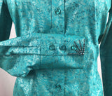 CR RanchWear Physical CR Special Teal Fairy Frost