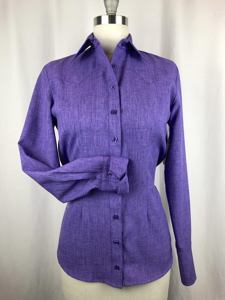 CR RanchWear Physical CR SunSmart Ultra Violet Western Pro