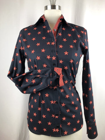 CR RanchWear Physical CR Tradition Star Spangled Navy