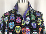 CR RanchWear Physical CR Tradition Sugar Skull Fiesta