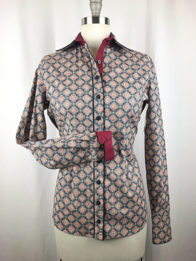 CR RanchWear Physical CR Tradition Vintage American Flowers