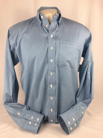 CR RanchWear Physical CR Western Pro Aqua Italian Cotton