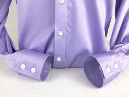 CR RanchWear Physical CR Western Pro Lavender Cotton Sateen