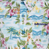 Bells and Whistles Printed Shirt for Boys