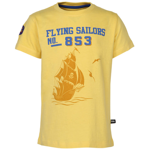 Cruise Tee for Boys6