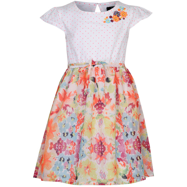 Girls Dress4