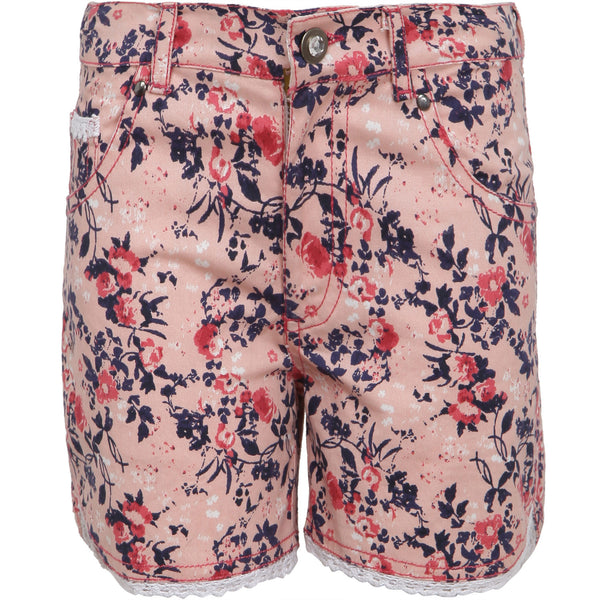 Printed Shorts for Girls