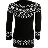 Black Girls Sweater