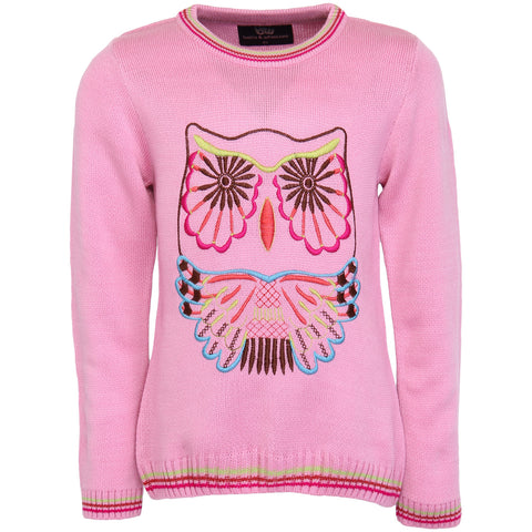 Girls Sweater 02