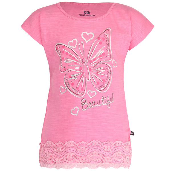 Stylized Tee for Girls Preeti 1