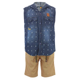 Boys 2 Pcs Set