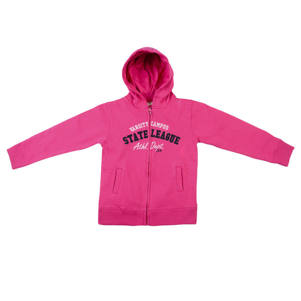 Emb. Girls Sweatshirt