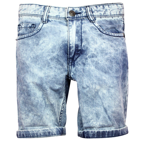 Kids Sky Blue Shorts