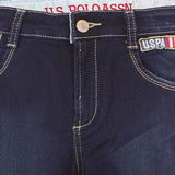 Boys Cotton Denim