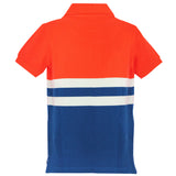 Boys Polo Neck T-shirt