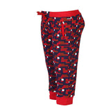 Boys RED BOTTOM TRACKS-PANT