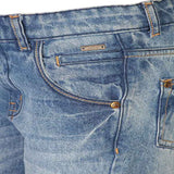 Boys Denim Blue Jeans
