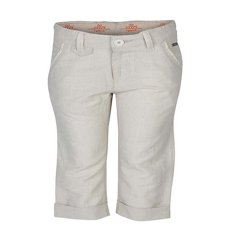 Boys LIGHT BROWN BOTTOM TROUSER
