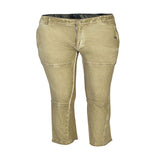 Boys KHAKI BOTTOM TROUSER