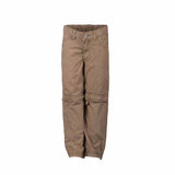 Boys LIGHT KHAKI BOTTOM TROUSER