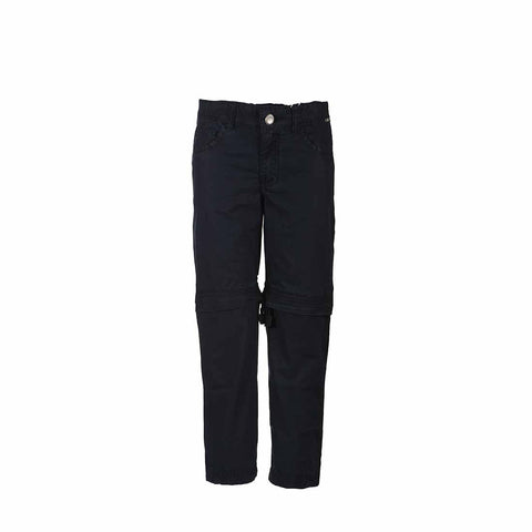 Boys NAVY BOTTOM TROUSER